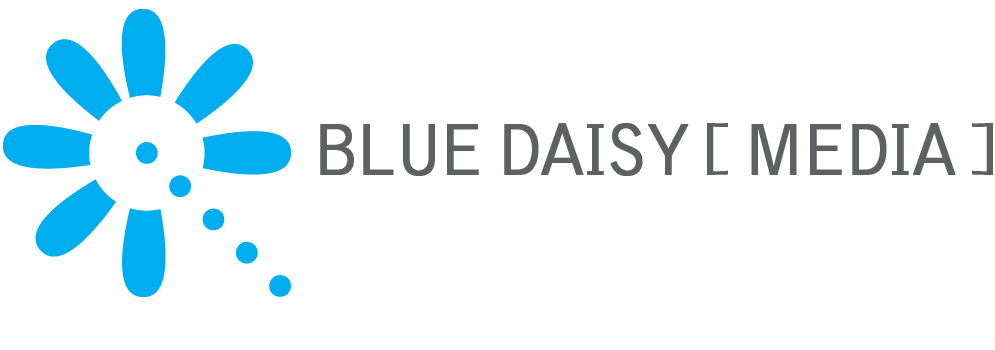 Blue Daisy, where Media is just the beginning